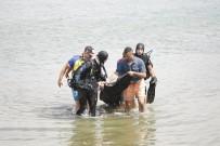 İznik Gölü İki Kız Çocuğunu Yuttu