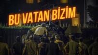 JANDARMA GENEL KOMUTANLIĞI - Jandarmadan Duygulandıran 15 Temmuz Klibi