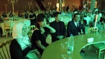 KARAHAYıT - Japon Geline Türk Usulü Düğün