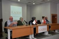 DIYANET İŞLERI BAŞKANLıĞı - KADEM'den '15 Temmuz İzlerine Kadın Duruşu' Paneli