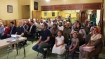 VANCOUVER - Kanada'da 15 Temmuz Şehitleri İçin Kur'an Meclisi