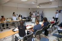 İSMAİL HAKKI TONGUÇ - Karşıyakalı Gençlere Fransızca Eğitim