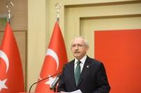 KAMU ÇALIŞANI - Kılıçdaroğlu'nun 15 Temmuz Mesajı