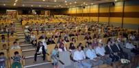 CAMİİ - Kırıkkale İl Müftülüğü 15 Temmuz Programı Düzenledi