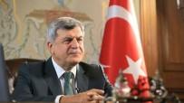 HÜSEYİN ÜZÜLMEZ - Kocaelili Belediye Başkanlarından 15 Tammuz Mesajı