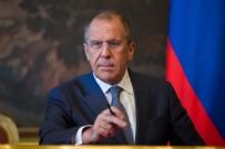 İKLİM DEĞİŞİKLİĞİ - Lavrov Açıklaması 'NATO Ülkeleri Rusya'dan 20 Kat Fazla Savunmaya Para Harcadı'