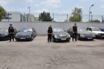 OTO HIRSIZLIK - Lüks Araçlarda 'Motor' Vurgunu