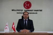 MHP Gaziantep İl Başkanı Çelik'ten 15 Temmuz Açıklaması