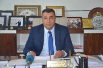 SIYONIST  - MTB Başkanı Özcan 15 Temmuz'da Milletimiz Destan Yazmıştır