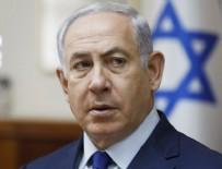 GAZZE - Netanyahu: Saldırılarımız devam edecek