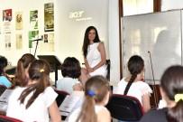 ÖZSAYGı - Oyuncu Demiratar, Gençlik Orkestrası'nın Konuğu
