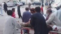 ASKERİ HASTANE - Pakistan'da Ölü Sayısı 132 Oldu