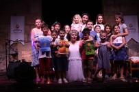 MUSTAFA DEMIREL - Perge'de '1001 Gece Masalları' Anlatıldı