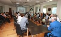 YAŞAR ÜNIVERSITESI - Prof. Dr. Atabek Açıklaması 'Türk Medyası 15 Temmuz Sürecinden Yüzünün Akıyla Çıktı'