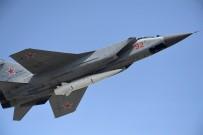 FÜZE SİSTEMİ - Putin'in 'Hançer'i Testi Başarıyla Geçti