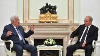 ÇALIŞMA VE SOSYAL GÜVENLİK BAKANI - Putin, Mahmud Abbas İle Görüştü