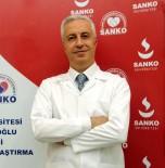 Radyoloji Uzmanı Prof. Dr. Ahmet Selim Kervancıoğlu SANKO'da