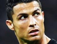 RONALDO - Ronaldo çılgınlığı!