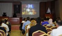 SANI KONUKOĞLU - SANKO Üniversitesi'nde 15 Temmuz Programı Düzenlendi