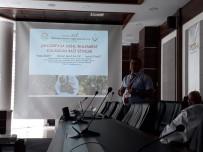 HARRAN ÜNIVERSITESI - Şanlıurfa'da Beslenmede Kullanılan Doğal Bitkiler Uluslararası Kongrede Tanıtıldı