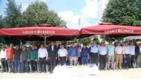 FEVZI KıLıÇ - Sapanca Kurtköy'e Görkemli Açılış
