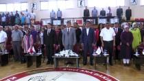 Şehit Polisler Anısına Havalı Tabanca Turnuvası