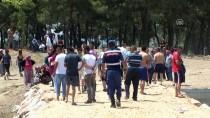 İznik Gölü'nde dehşet!