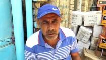 HINDISTAN - 'Şiddet Yorgunu Bağdat'ta At Arabalarıyla Taşımacılık Sürüyor'