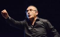 BELEDİYE BAŞKAN YARDIMCISI - Sunay Akın, 'Görçek' İle Aliağa'da Sahne Aldı