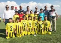 Tavşanlı Gençlikspor,  U11'lerin Şampiyonu Oldu