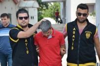 SAHTE POLİS - Telefon Dolandırıcısını Yönlendiren Şahıs Yakalandı