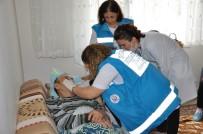 DİŞ MUAYENESİ - Trabzon'da İlk Kez Uygulanmaya Başlandı