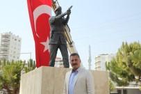 MEHMETÇIK - Tuna Açıklaması '15 Temmuz Demokrasi Zaferidir'