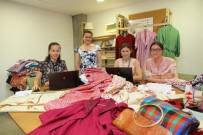 İZMIR EKONOMI ÜNIVERSITESI - Türk Moda Tarihini Kayıt Altına Alıyorlar