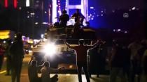 CENNET - Türk Tarih Kurumundan 15 Temmuz Videosu