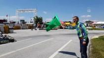 TÜRKIYE OTOMOBIL SPORLARı FEDERASYONU - Türkiye Karting Şampiyonası