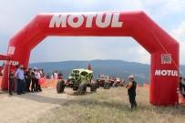 AHMET DEMİR - Türkiye Trial 2. Ayak Yarışları Karabük'te Start Aldı
