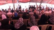 KATLIAM - Türkmenler '14 Temmuz Katliamı'nın' Kurbanlarını Andı