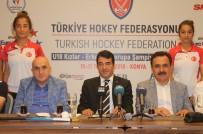 GÜNEY DOĞU - U18 Kız-Erkek Açık Alan Hokey Avrupa Şampiyonası Konya'da Başlıyor