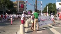 ÇANAKKALE VALİLİĞİ - Uluslararası Barbarossa Cup Yelken Yarışları Başladı