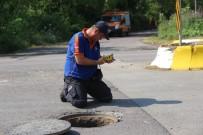 OKSIJEN - Yeraltında Havasız Kalan İşçiler AFAD Ekiplerini Alarma Geçirdi