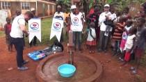 SU SIKINTISI - Yetimler Vakfından Uganda'daki Yoksullara Yardım Eli
