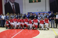 OKTAY KALDıRıM - 15 Temmuz'da Elazığ Belediyesinden Anlamlı Açılış