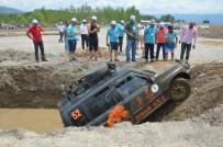 SELAMI KAPANKAYA - 15 Temmuz Etkinlikleri Kapsamında Off- Road Yaptılar