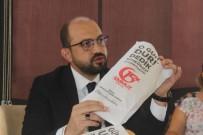 ÖZEL TASARIM - 15 Temmuz İçin 150 Bin Ekmek Ambalajı