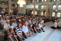 ESKİŞEHİR - 15 Temmuz Şehitleri Anısına Mevlit Okutuldu