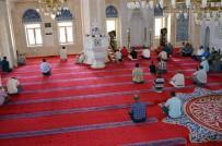 MEHMET TÜRKÖZ - 15 Temmuz Şehitleri Didim'de Dualarla Anıldı