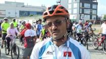 MEHMET BOZDEMİR - 15 Temmuz Şehitleri İçin Pedal Çevirdiler