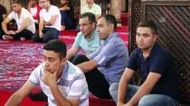 İSLAM BIRLIĞI - 15 Temmuz Şehitleri Saraybosna'da Dualarla Anıldı