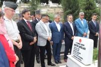 VALİ YARDIMCISI - 15 Temmuz Şehitleri Unutulmadı